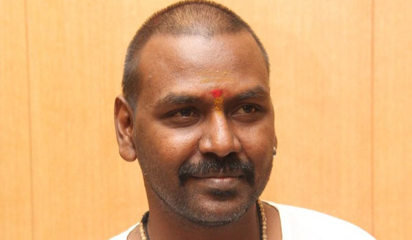 Raghava-Lawrence-next-movie-titled-as-Kaala-Bairava