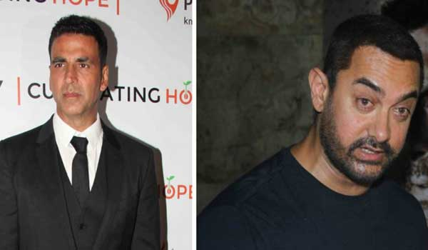 Actor-Aamir-Khan-is-not-replacing-Akshay-Kumar