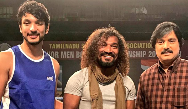 Gautham-Karthik-made-boxing-for-18-hours