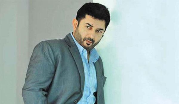 Arvind-samy-disappoints-over-films-delay