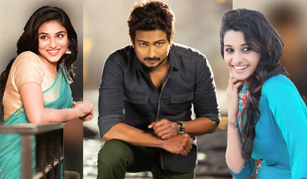 Udayanidhi-to-pair-with-two-heroines