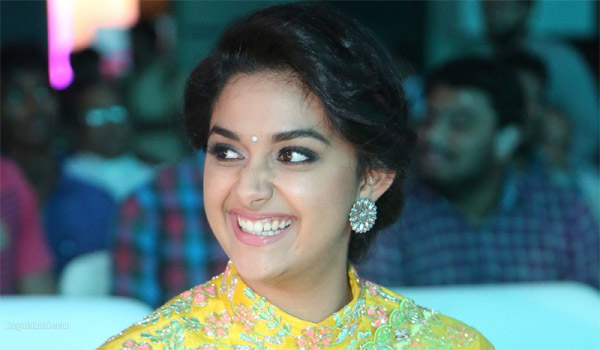 difficulties-while-playing-the-role-of-Savitri:-keerthi-suresh