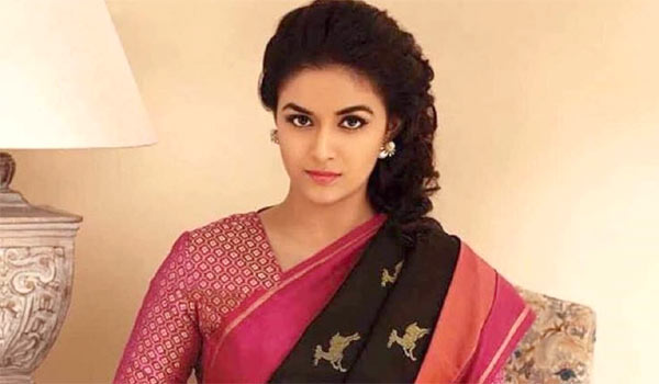 Keerthy-Suresh-Thanks-to-Media