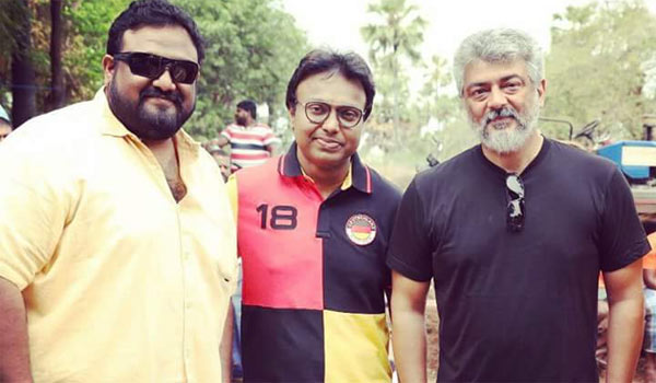 Theme-song-for-Ajiths-Viswasam