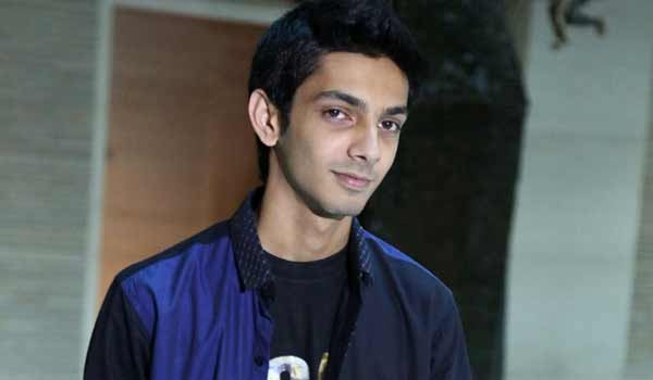 Anirudh-to-compose-music-for-Indian-2