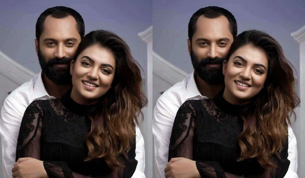 Fahad-fazil-express-his-love-with-Nazriya