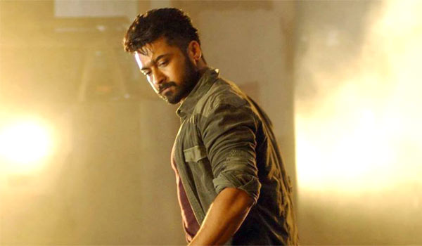 Suriya-movie-to-be-start-in-London