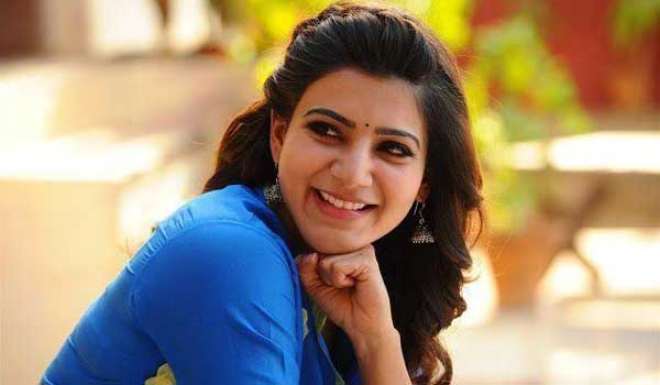 samantha-was-not-comitted-in-any-new-films