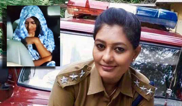 To-become-popular-Nilani-spoke-about-police-bad