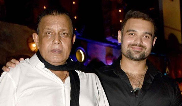 Mithun-chakraborty-sons-wedding-stopped-in-Ooty
