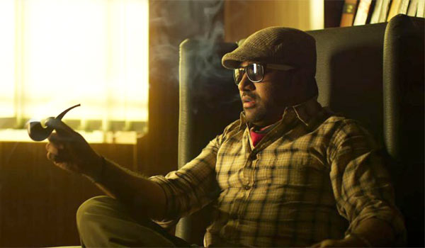 Tamilpadam-2-will-screen-on-early-special-show