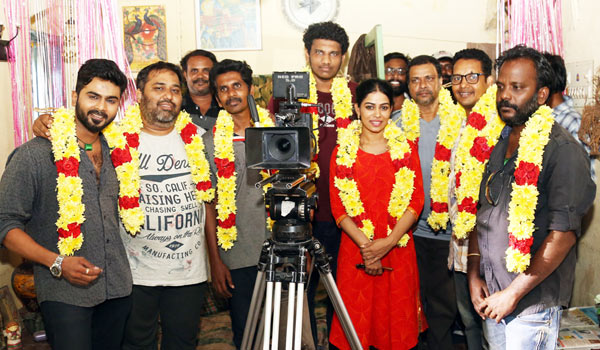 Gangs-of-Madras-shooting-wrapped