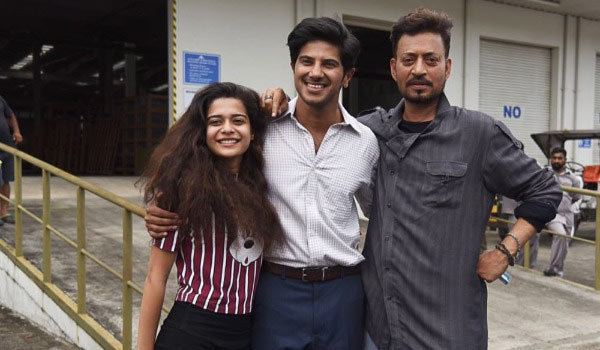 Dulquer-salmans-first-hindi-movie-released-today