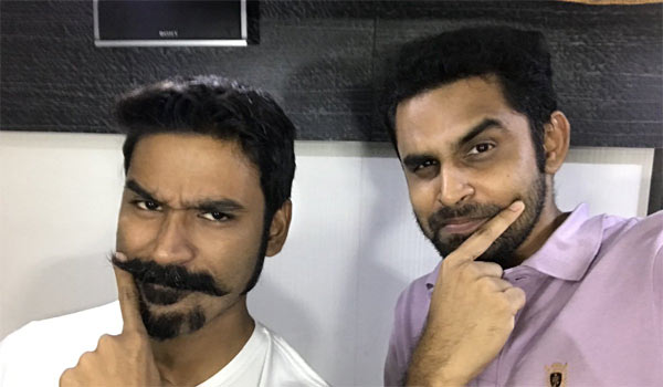 Maari-2-wrapped-:-Dhanush-eager-to-work-Maari-3