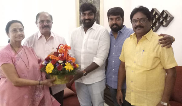 Vijay-Chander-to-direct-Vijaysethupathi