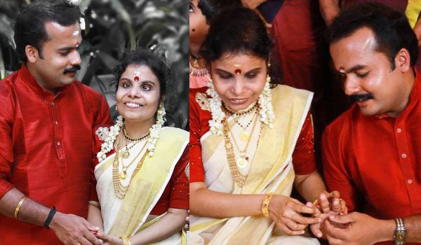 Vaikom-Vijayalakshmi-got-engaged