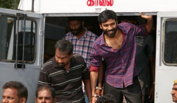 Vada-chennai-jail-set-making-video-released