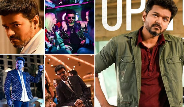 How-is-Sarkar-songs-?---Here-the-Review
