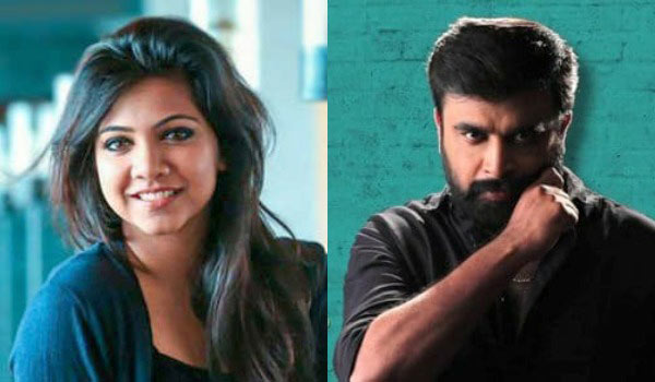 Madona-to-lead-with-Sasikumar