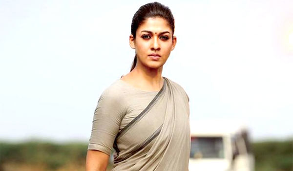 Aramm-2-:-Nayanthara-is-ready-for-Political-thriller