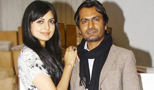 Actress-Niharika-complaint-against-Nawazuddin-siddiqui