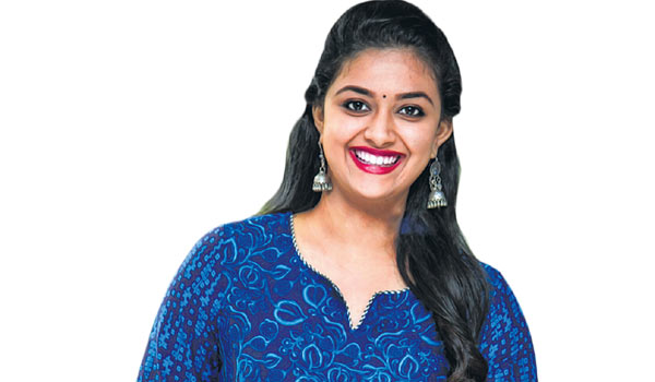 Keerthi-suresh-know-the-secret