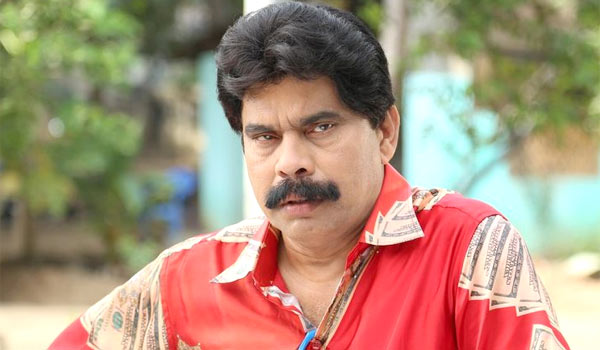 Did-Actor-srinivasan-kidnapped.?