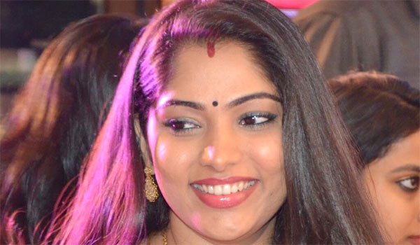 Actress-Bhanu-in-Television