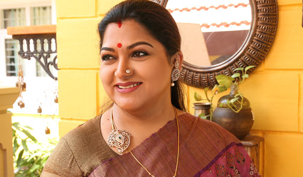Kushboo-again-busy-in-serial