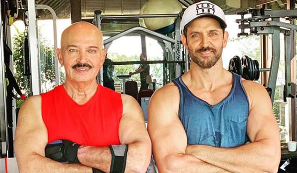 Hrithik-Roshan-dad-suffer-with-cancer