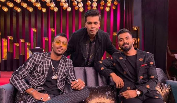 Cricket-players-in-Koffee-with-Karan