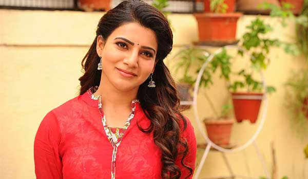samantha-undergoing-training-for-horror-movie