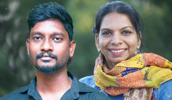 Actor-Hari-turns-as-hero,-Kutty-Revathi-directing-movie