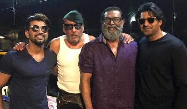 Actor-Lal-acting-as-good-character-in-Saaho