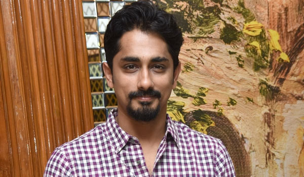 Siddharth-to-act-as-Kamals-son