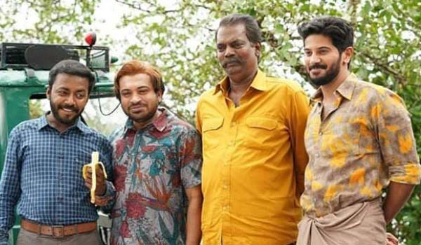 Dulquer-movie-satellite-rights-sold-before-movie-shooting-finished