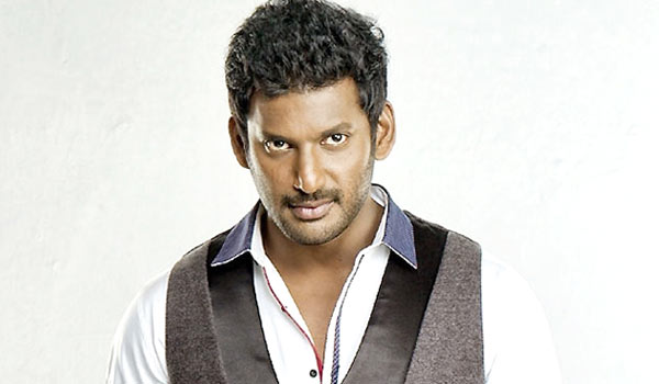 Vishal-acting-in-Direct-telugu-film