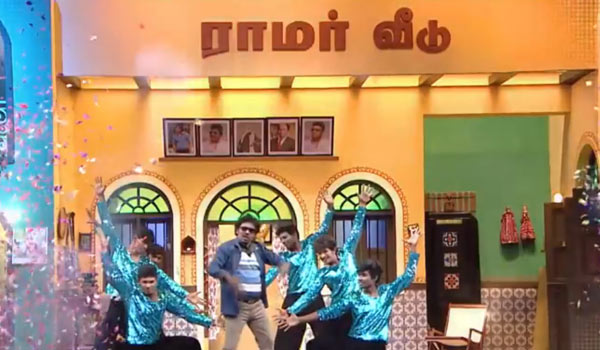Ramar-Veedu-:-New-program-in-Vijay-Television