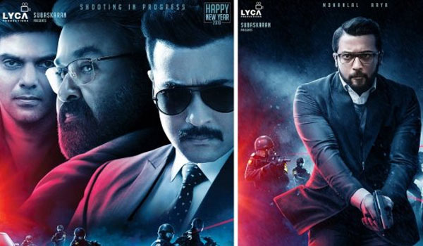Kaappaan-is-not-a-political-story-says-Mohanlal