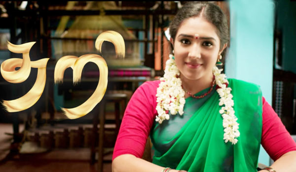 Thari-:-New-serial-in-Colors-tamil