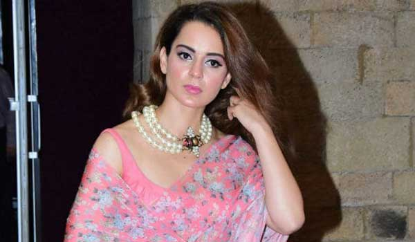 Kangana-Ranaut:-Bollywood-has-Called-for-Trouble-By-Ganging-Up-Against-Me