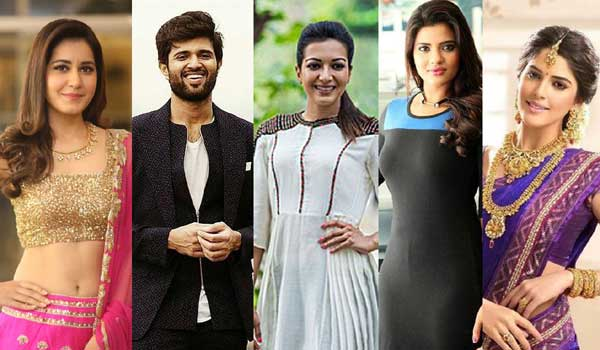 4-heroines-in-vijay-devarakonda-movie