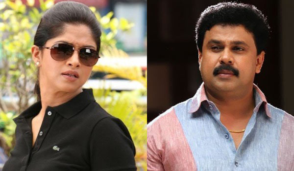 Nadhya-in-Dileep-film
