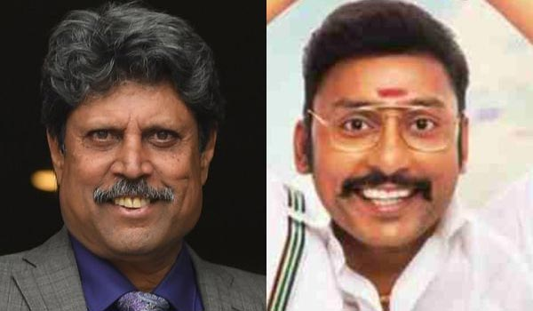 Kapildev-wishes-RJBalaji
