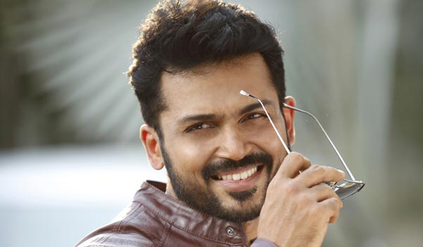 Directors-also-should-write-story-says-Karthi