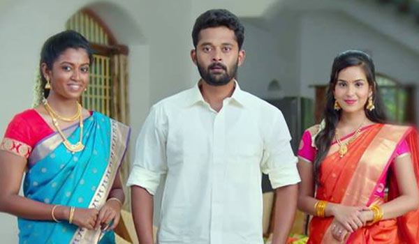 Bharathi-Kannamma-:-new-serial-in-Vijay-television
