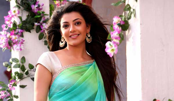 kajal-agarwal-to-produce-her-movie