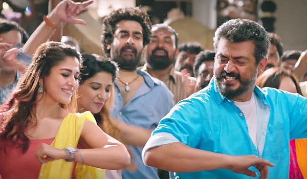 Viswasam-Danga-Danga-video-song-out