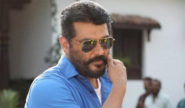 Ajith-in-Egypt-film-remake