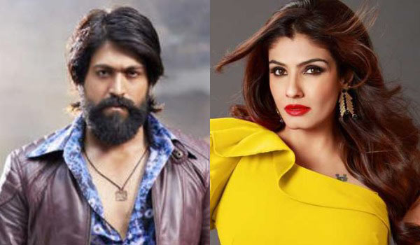 Raveena-to-act-in-KGF-2